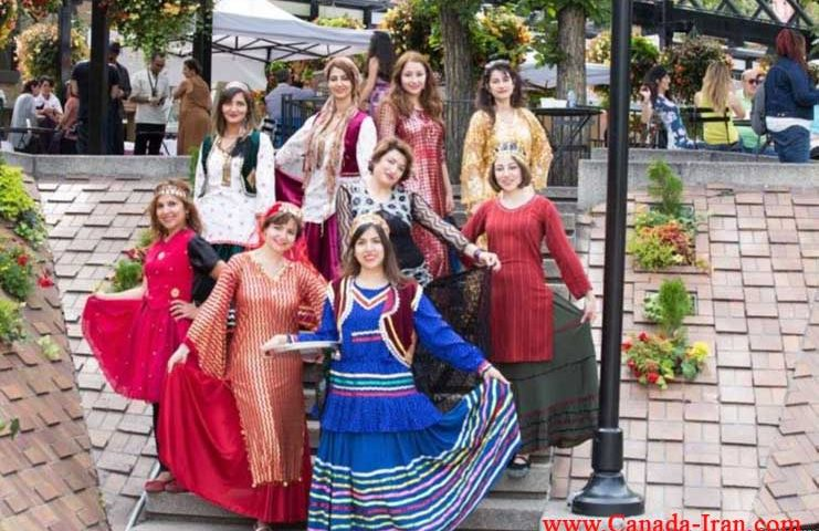 ر  جشنواره تابستون – یک تابستان ایرانی در سرمای کانادا                               741x480