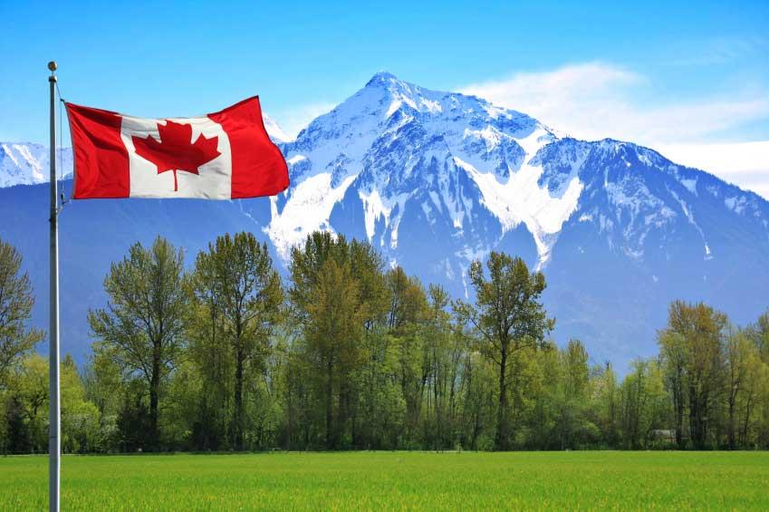 راهنمای کانادا- تحصیل در کانادا - تبلیغات در کانادا - سایت ایرانیان کانادا